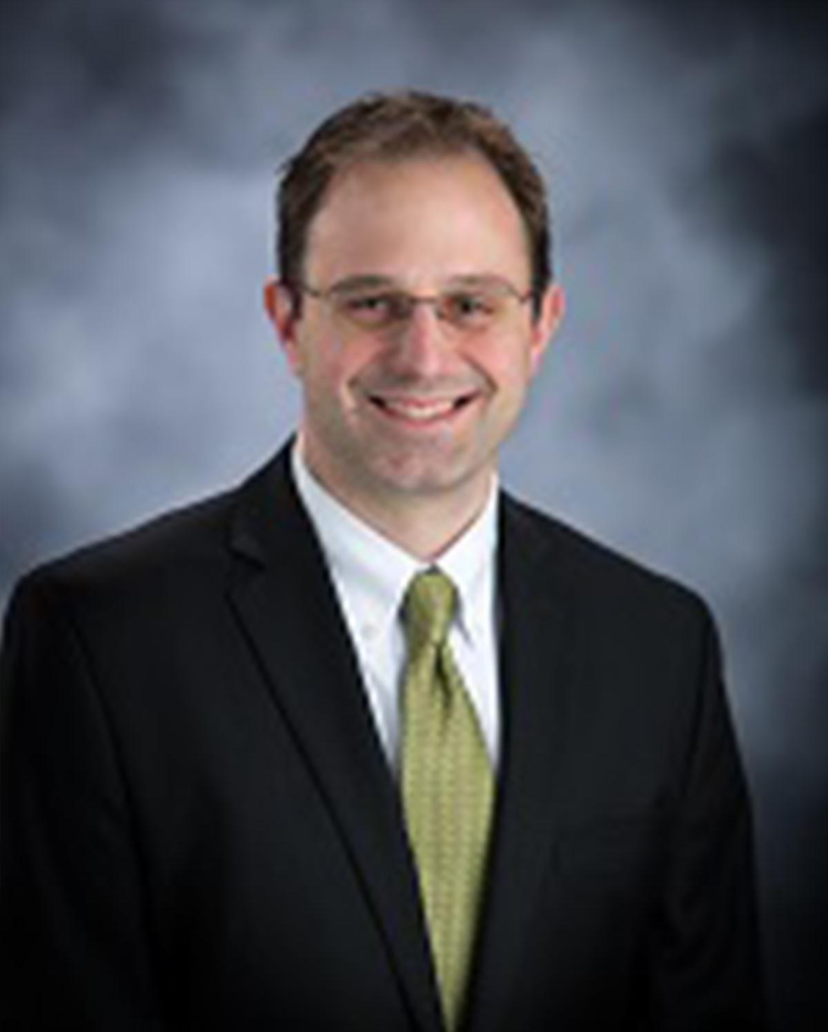 Christopher M. Bedient, CFA