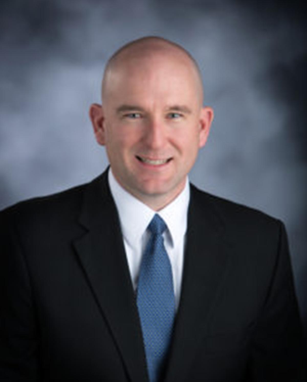 Scott A. Becker, CPA, CFP